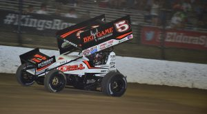 Mainstream Holdings has extended its sponsorship agreement with CJB Motorsports and David Gravel through 2018. (CSP/Chris Seelman photo)